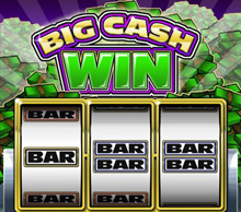 3-reel online casino slot